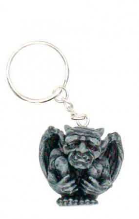 Schlüsselanhänger Gargoyle 2