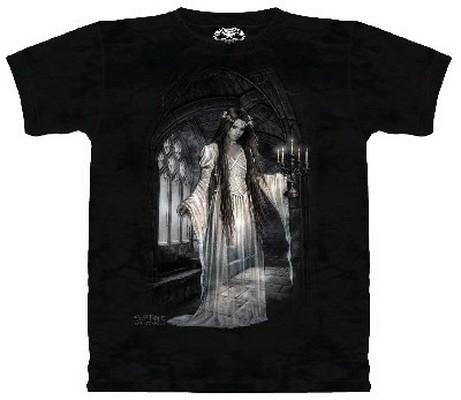"T-shirt ""Ghost"""