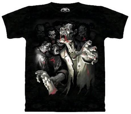 """T-shirt """"Feast"""""""