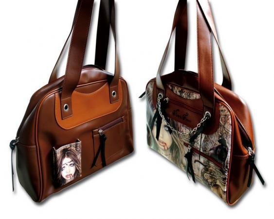 Handtasche Felina