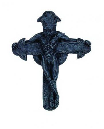 Teufelskreuz Gothic