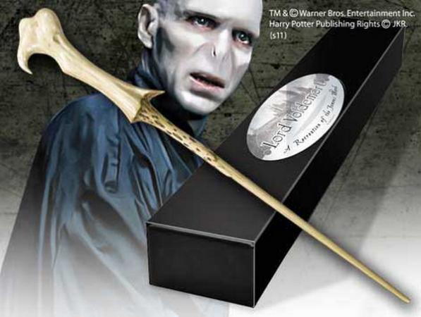Zauberstab Lord Voldemort