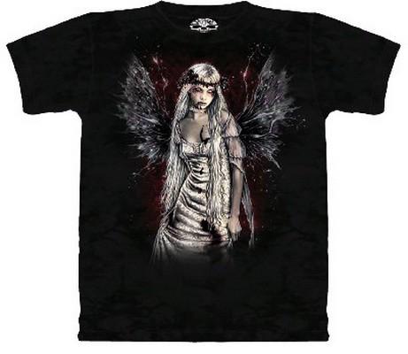 "T-shirt ""Ophelia's Dream"""