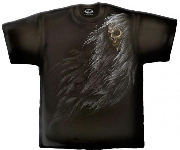 Shadow Of Death T-Shirt