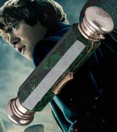 Harry Potter Replik 1/1 Deluminator (ohne Lichtfunktion)