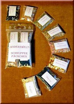 Schnupper Päckchen