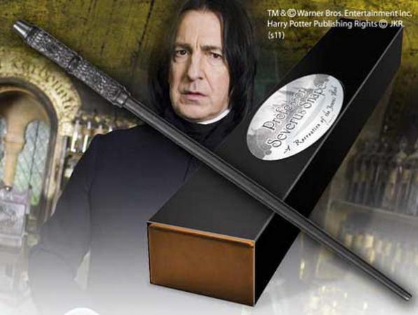 Zauberstab Professor Severus Snape