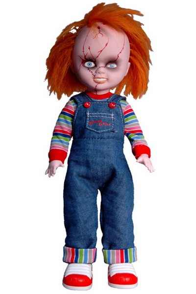 Living Dead Dolls Puppe Chucky