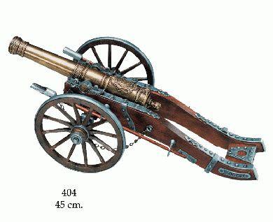 XL Kanone Ludwig XIV, Frankreich