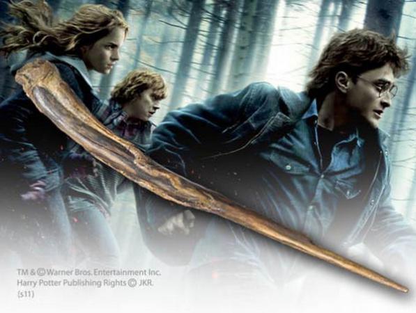 """Zauberstab Harry Potter """"Zerbrochener"""" Zauberstab"""