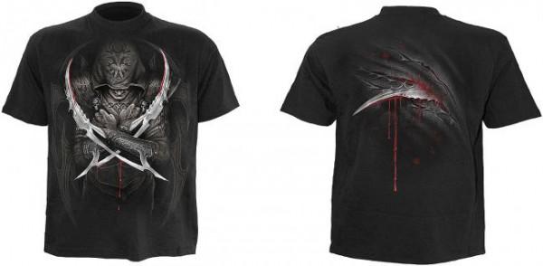 Blade T-Shirt schwarz