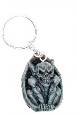Schlüsselanhänger Gargoyle 3