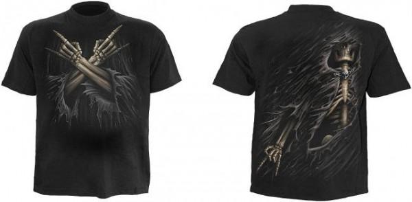 Dead Cool T-Shirt schwarz