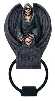 Türklopfer Tod, RIP