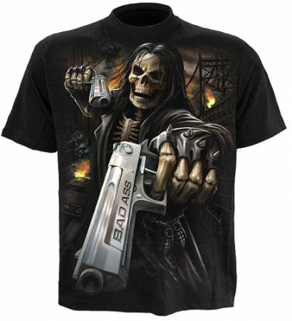 Cold Steel T-Shirt