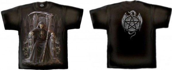 Judgement Day T-Shirt