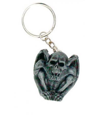 Schlüsselanhänger Gargoyle 4